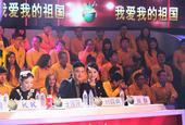 """搜狐娱乐讯 本周日晚19点15分,曾经为无数粉丝痴迷的""""费德南""""刘晓虎做客湖北卫视《我爱我的祖国..."""