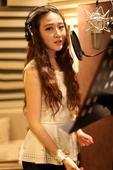 """被流行乐坛誉为""""第一美女作曲人""""的林天爱,凭借自己在音乐上过人的天赋和才华,入行不到10年,不仅与李..."""