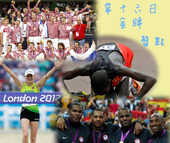 策划图:奥运13日金牌汇总 伟大一战梦十终圆梦