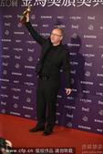 搜狐娱乐讯 2013年11月23日,第50届金马奖颁奖礼在台北举行,菲利浦-勒素(Philippe ...