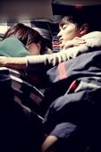 搜狐韩娱讯 韩国SBS水木剧(周三周四播出的剧集)《致美丽的你》剧组11日公开了将于12日播出的剧照...