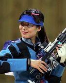 高清:走近运动员的奥林匹克 杜丽一家其乐融融