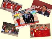回顾即将过去的2015赛季,世界田坛可谓风起云涌。代表着亚洲速度的中国男子110米栏名将刘翔,于今年...