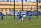 申花热身7-0浙江毅腾 特维斯劲射势如破竹(图)