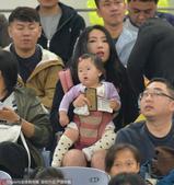 高清:王永珀鲁能200场破门 娇妻携爱女看台助阵