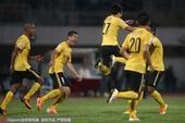 高清:恒大2-1胜亚泰 郑龙三分钟两球疯狂庆祝