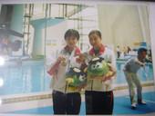 北京时间8月6日,2012年伦敦奥运会跳水比赛继续进行,在女子单人3米板决赛中,中国选手包揽冠亚军,...