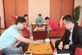 高清:围甲北京重庆强强对话 孔杰古力均非主将