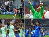 数说欧洲杯:C罗9球追平纪录 老兵新锐同台竞技