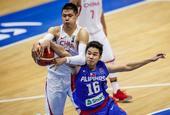 高清:亚洲挑战赛国奥胜菲律宾 贺天举积极拼抢
