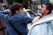 《逆战》发布首款预告片 谢霆锋周杰伦兄弟开战