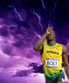 在本届伦敦奥运会上,博尔特和布雷克包揽100米飞人大战金银牌,在200米项目上牙买加更是对金银铜进行...