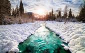 自然风光:发现地球之美
