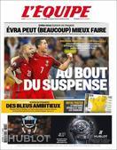 环球媒体:C罗率葡萄牙平天下 五平五进半决赛