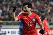 高清:具滋哲献绝杀欢庆 韩国2-1逆转乌兹别克