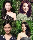 近几天的上海某时尚活动上,风头正旺的国民好媳妇刘涛和志玲姐姐同场亮相。女星多的地方必然就有对比,虽然...