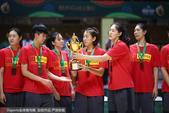 北京时间7月29日,2017女篮亚洲杯在印度班加罗尔落幕。中国女篮在三四名决战中战胜韩国,获得赛事第...