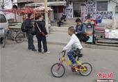 北京H7N9禽流感病例发生地