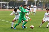 高清:国安热身3-1胜预备队 索里亚诺神勇戴帽