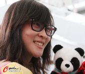 高清图:中国篮排萌妹大盘点 惠若琪清新赵爽俏