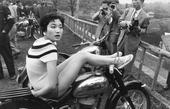 八十年代的日本风情照