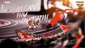 恒大发布广州德比海报:Follow my rhythm!(图)