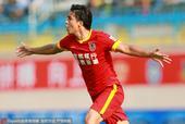 高清:富力0-1亚泰 李章洙首秀莫雷罗破门庆祝