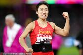 高清:女子标枪预赛吕会会破亚洲记录 振臂欢呼
