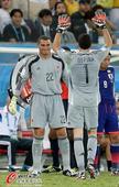 43岁不老的神话!世界杯历史最老人羞辱日本(图)