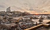 说到建设工地,大家想到的可能是一片尘土和杂乱。但实际情况并非如此。英国《每日邮报》3月18日便刊登了...