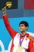 北京时间7月29日凌晨,2012伦敦奥运会游泳比赛在伦敦水上运动中心结束男子400米自由泳决赛争夺。...