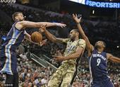 北京时间3月24日,NBA常规赛激战5场,其中圣安东尼奥马刺主场以97-90击败孟菲斯灰熊,迎来...
