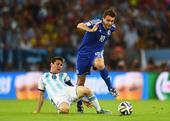 中国外援的世界杯:4人出场1平8负 中甲创历史