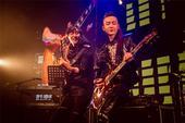 """12月20日晚,""""I'm Yida黄义达十周年纪念演唱会""""上海站在浅水湾文化艺术中心火爆上演。场..."""