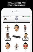 新版Emoji表情包来了!书豪又哭又闹太魔性(图)