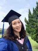 女排队员惠若琪晒毕业照 元气少女朝气蓬勃(图)