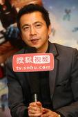 釜山专访王中磊:电影内容为王 水军没用