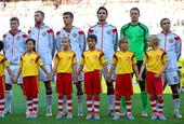 中国球童创纪录 牵克拉默进世界杯决赛赛场(图)