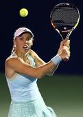 北京时间3月7日,WTA马来西亚公开赛结束了女单半决赛的争夺,头号种子沃兹尼亚奇以两个6-2横扫中华...
