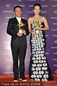 搜狐娱乐讯 2013年11月23日,第50届金马奖颁奖礼在台北举行,章子怡凭借《一代宗师》获得最佳女...