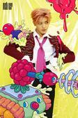 搜狐韩娱讯 7日,韩国男团NCT 127通过官方平台公开了成员泰容、道英、WINWIN的个人预告...