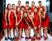 高清:女篮亚洲杯中国写真出炉 全队已蓄势待发