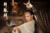 《轩辕剑》曝最新人物剧照 唐嫣挑战魔界之女