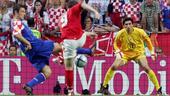 欧洲杯历史射手王:C罗升第2 普拉蒂尼9球制霸