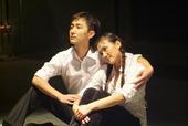 图文:2014国话小剧场演出季《江小东和刘小文》剧照(2)
