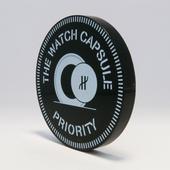 试试看在喧嚣的2013巴塞尔国际钟表珠宝展上,踏入一个远离尘嚣的全封闭太空舱,坐进舒适的椅子,亲身体...