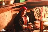 图文:《转山》藏族阿妈