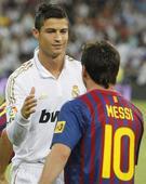 世界杯十大猜想:梅西C罗终极PK 西班牙王朝终结