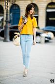 作为最最最基础的单品,长裤在每个女人的衣橱都占据了很大比重,并且,不管潮流如何变化,显瘦、显高绝对是...