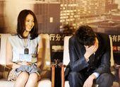 《搜索》首映高圆圆赵又廷秀甜蜜 称结婚尚早